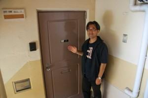 18-住戸入り口